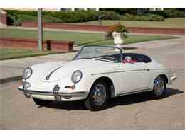 1961 Porsche 356B for Sale - CC-1002245