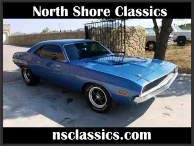 1970 Dodge Challenger | 1002246