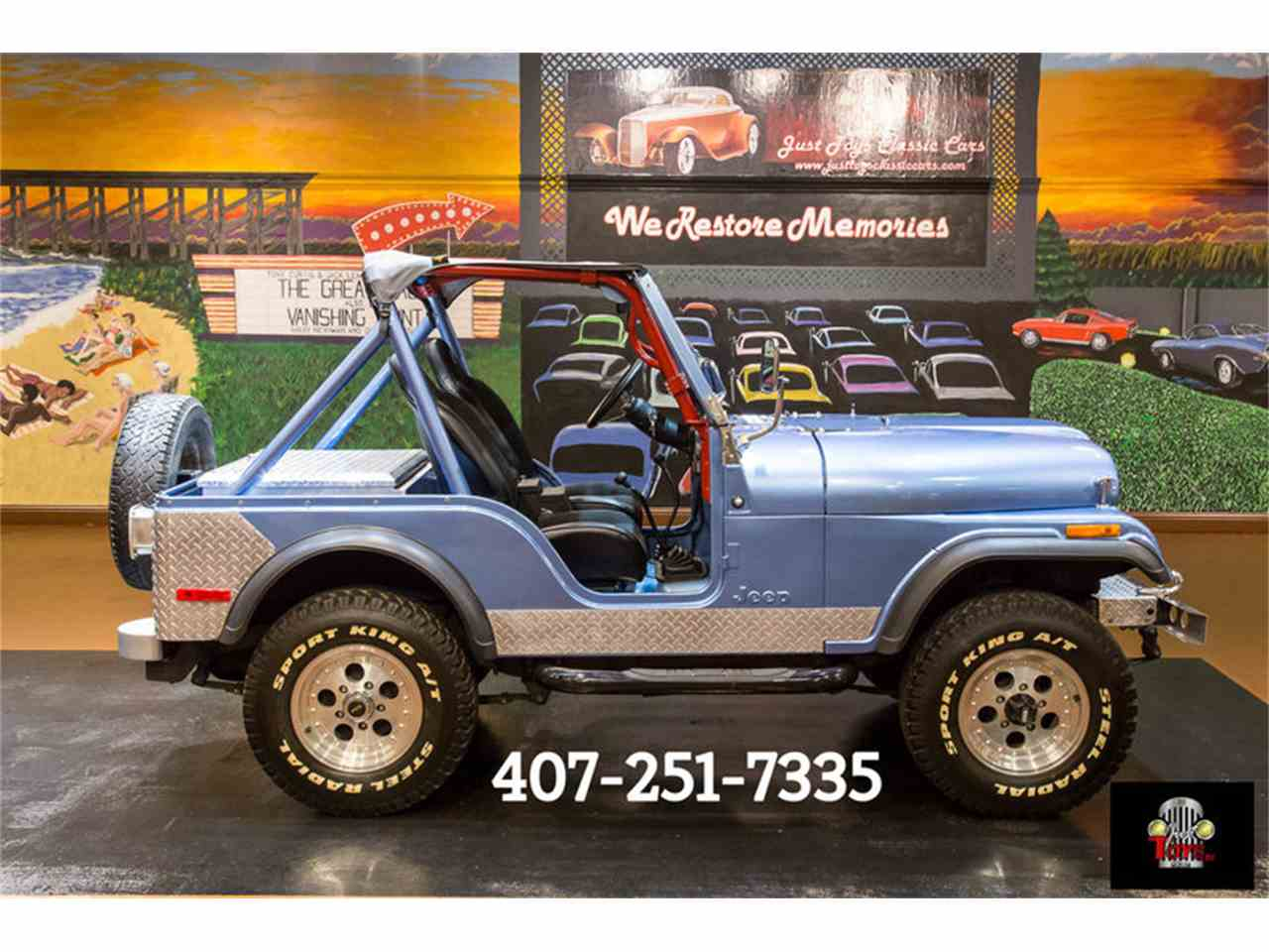 1980 jeep wrangler for  on classiccars