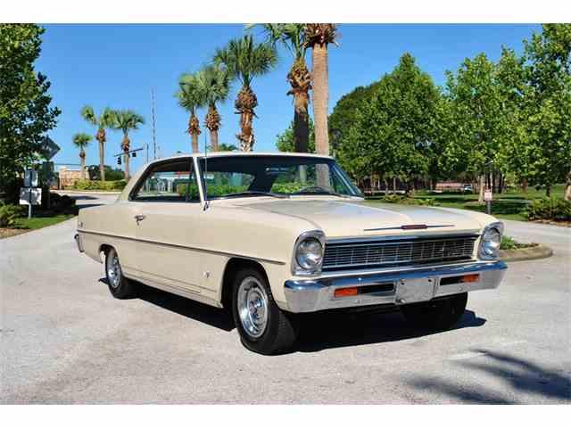 1966 Chevrolet Nova | 1002252