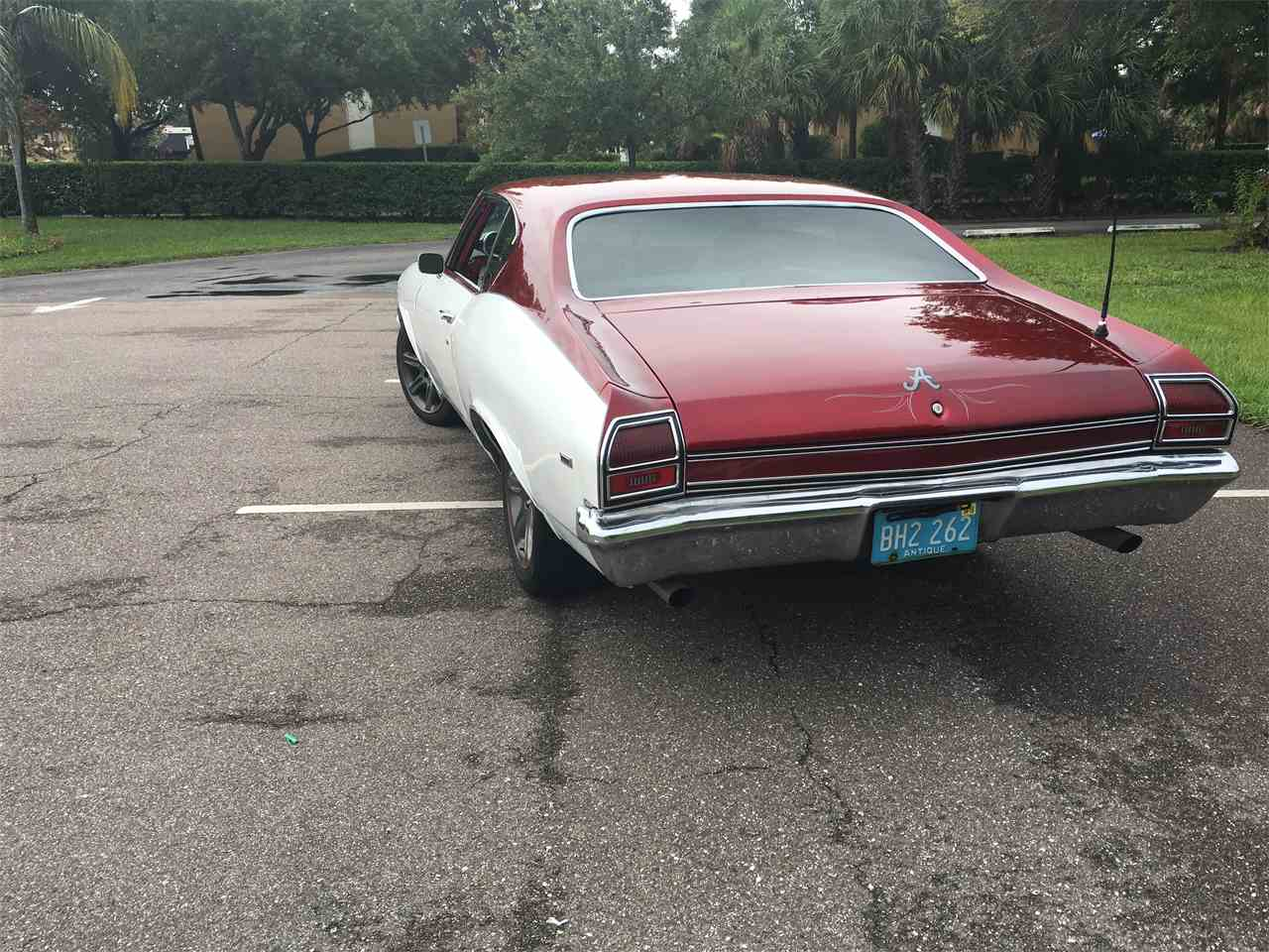 Classic Car Dealers In Tampa Florida