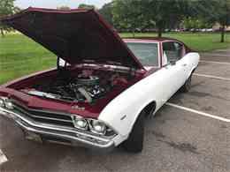1969 Chevrolet Chevelle for Sale - CC-1002255