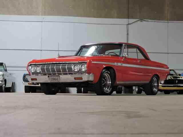 1964 Plymouth Sport Fury | 1002258