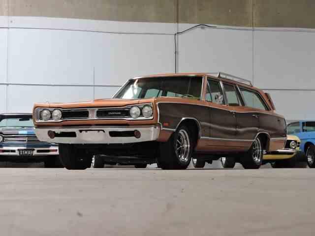 1969 Dodge Coronet 500 | 1002259