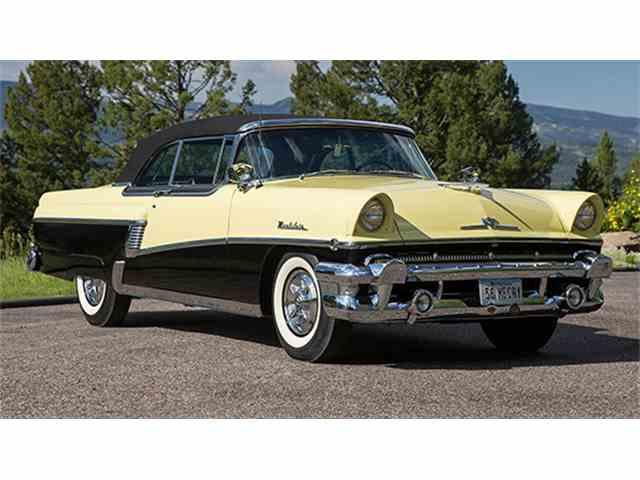 1956 Mercury Montclair   1002262
