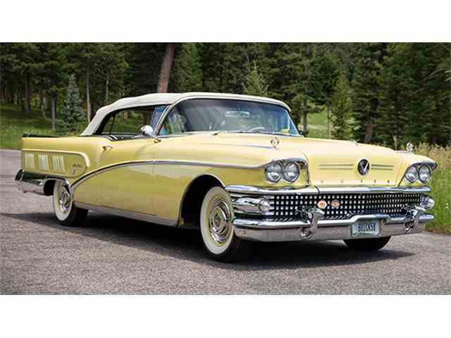 1958 Buick Limited | 1002264