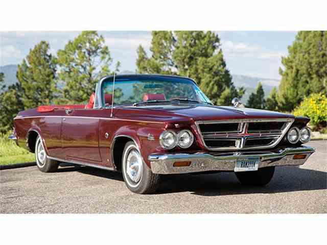 1964 Chrysler 300K | 1002270