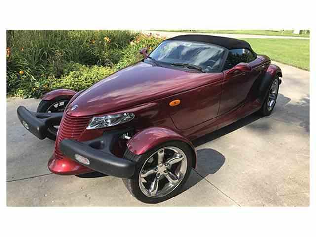 2002 Chrysler Prowler | 1002281