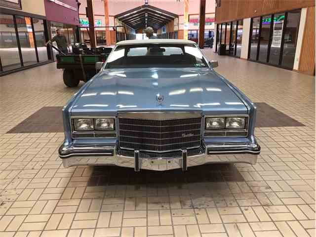 Picture of '85 Eldorado - LHDM