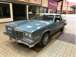 1985 Cadillac Eldorado for Sale - CC-1002298