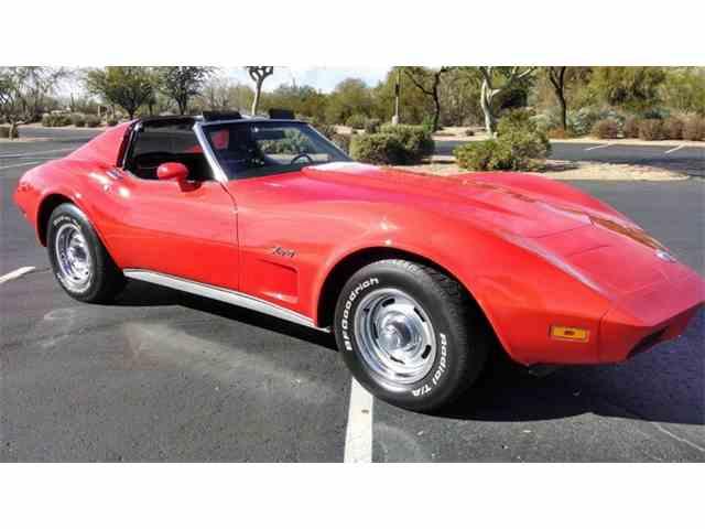 1974 Chevrolet Corvette | 1002304