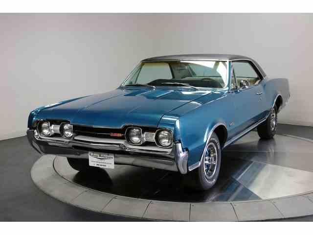 1967 Oldsmobile 442 | 1002308