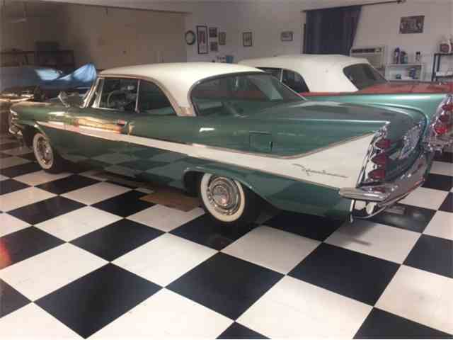 1958 DeSoto Firedome   1002312