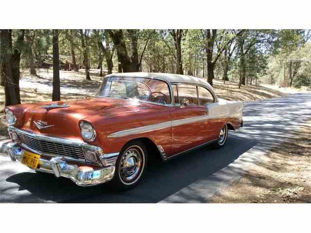 1956 Chevrolet Bel Air | 1002314