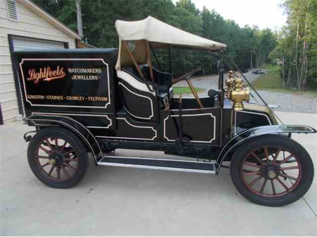 1909 Renault Camionette | 1002316