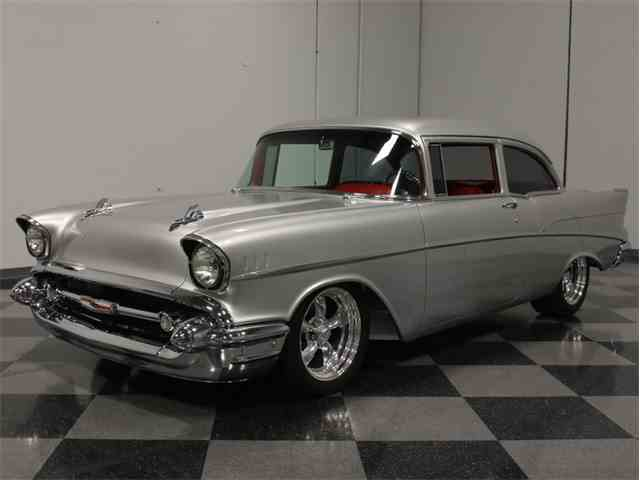 1957 Chevrolet 210 | 1002322