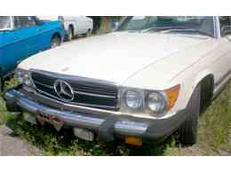 1979 Mercedes-Benz 450SL for Sale - CC-1002344