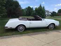 1983 Buick Riviera for Sale - CC-1002345