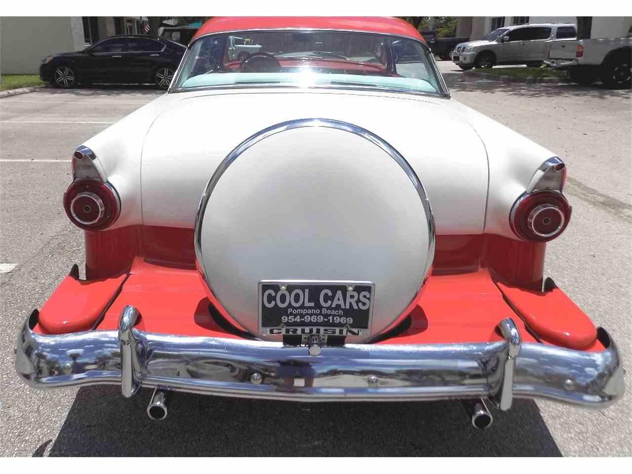 Ford Victoria For Sale ClassicCarscom CC - Pompano classic cars