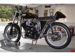 1952 Vincent Trackmaster for Sale - CC-1002361