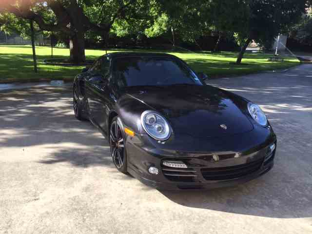 2012 Porche Turbo | 1002362