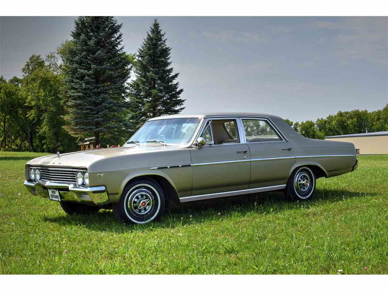 1965 buick skylark for sale cc 1002365. Black Bedroom Furniture Sets. Home Design Ideas