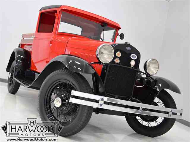 1930 Ford Model A | 1000237