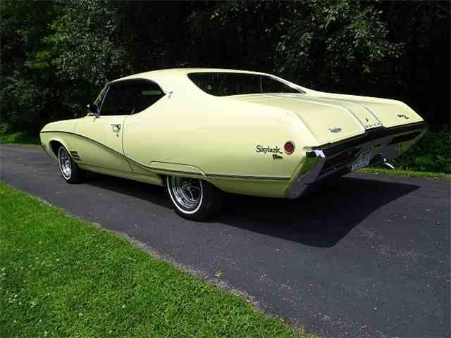 1968 Buick Skylark | 1002378