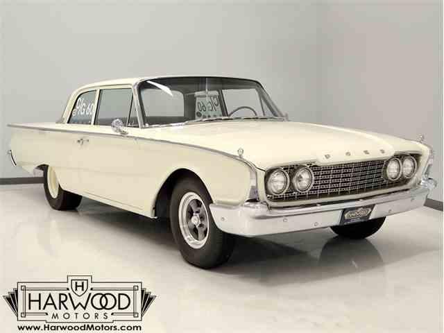 1960 Ford Fairlane | 1002384