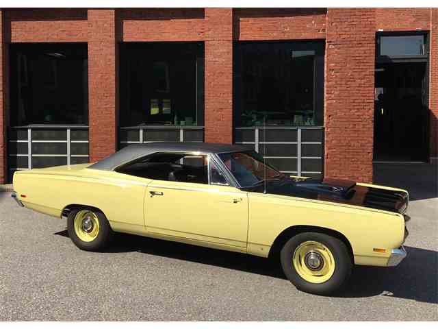 1969 Plymouth Road Runner | 1002391