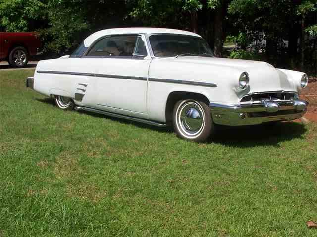 1953 Mercury Monterey | 1000024