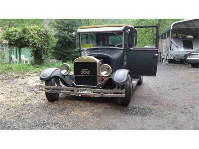 1927 Ford Model T | 1000240