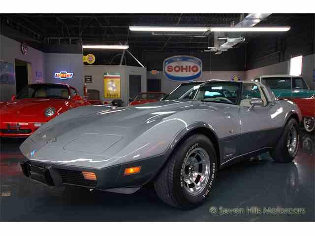 1978 Chevrolet Corvette | 1002404