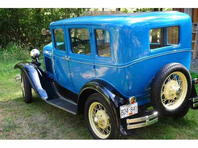 1930 Ford Model A | 1002405