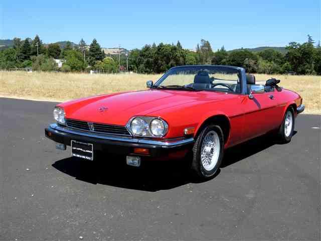 1990 Jaguar XJS | 1002418