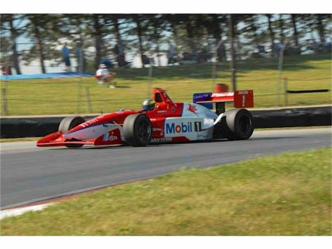 1997 Lola T97/20Indy Lights for Sale - CC-1002421