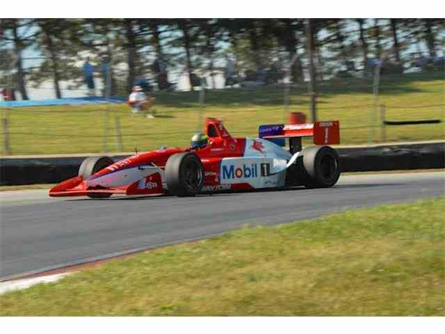 1997 Lola T97/20Indy Lights | 1002421