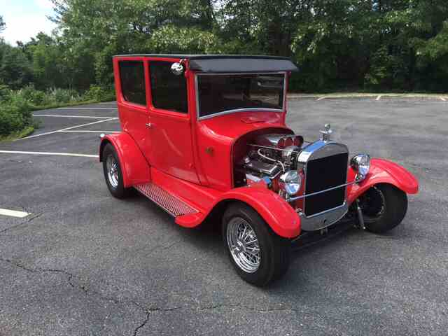 1927 Ford Model T | 1002422