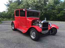 1927 Ford Model T for Sale - CC-1002422