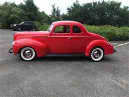 1940 Ford Deluxe for Sale - CC-1002423