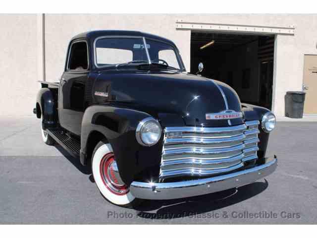 1948 Chevrolet 3100 | 1002427
