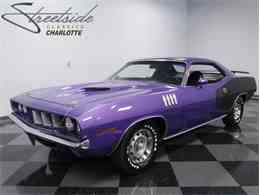 1971 Plymouth Cuda for Sale - CC-1002438