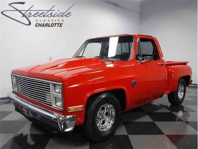 1987 Chevrolet C/K 10 | 1002439