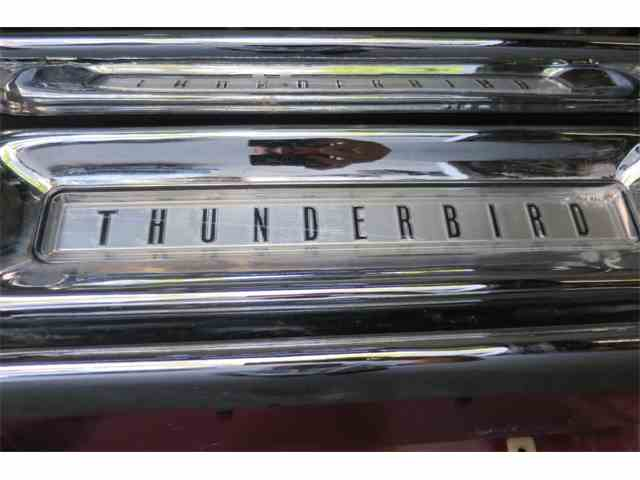 1964 Ford Thunderbird | 1002441