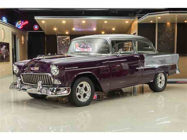 1955 Chevrolet 210 | 1002443