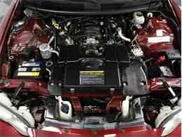 2000 Chevrolet Camaro Z28 for Sale - CC-1002444