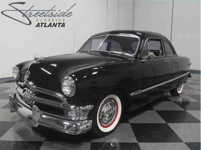 1950 Ford Custom | 1002460