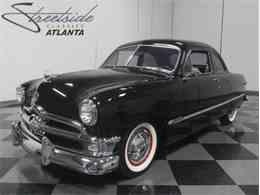 1950 Ford Custom for Sale - CC-1002460
