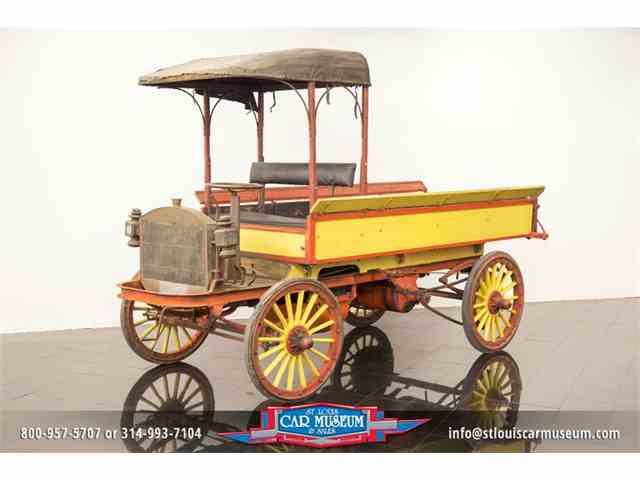 1911 Koehler Delivery Truck | 1002464