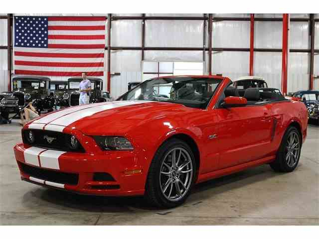 2014 Ford Mustang | 1002466